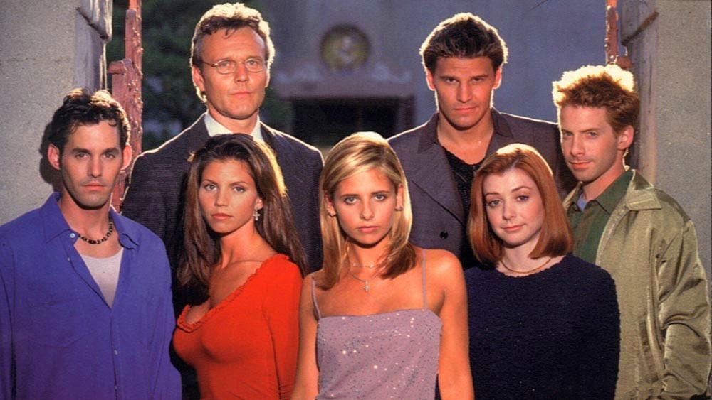 Every Buffy SeasonRanked