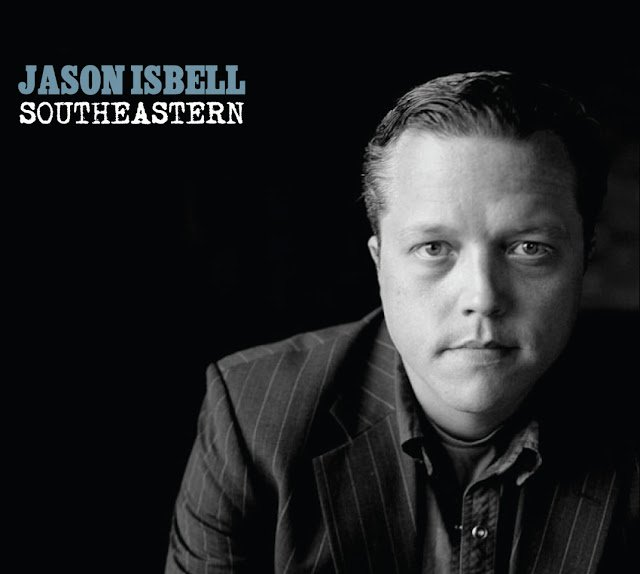 Every Jason Isbell Album Ranked