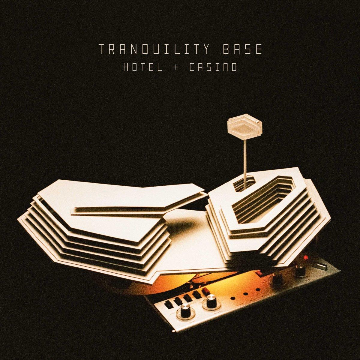 Arctic Monkeys Present Brave New Sound on Sixth StudioAlbum