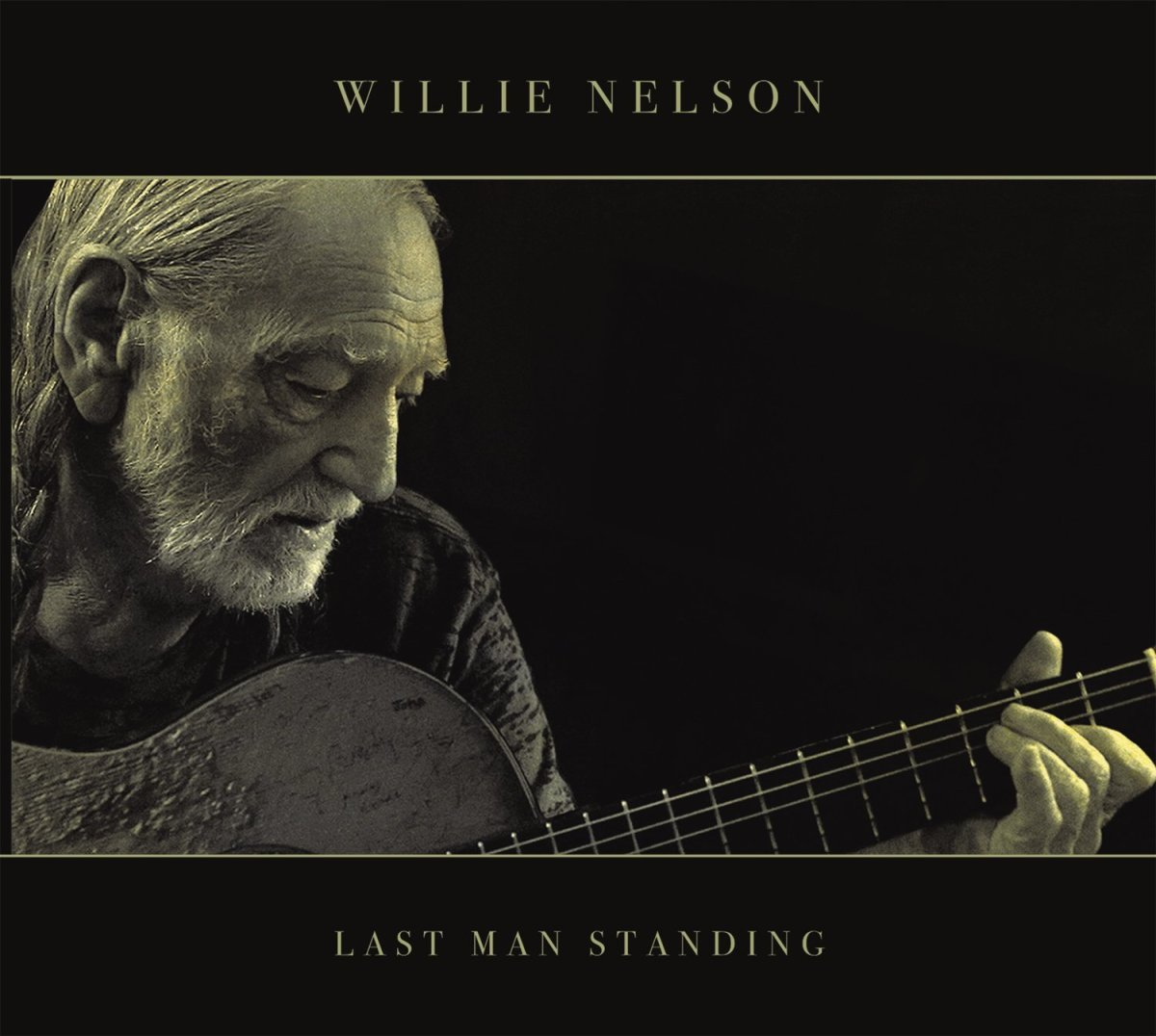 Willie Pleases Yet Again With 67th Studio Album of 60 Year Career