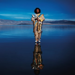Kamasi Washington's Fantastic Sophomore Effort