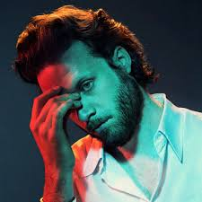 Father John Misty Returns Barely a Year Later With Yet Another Classic