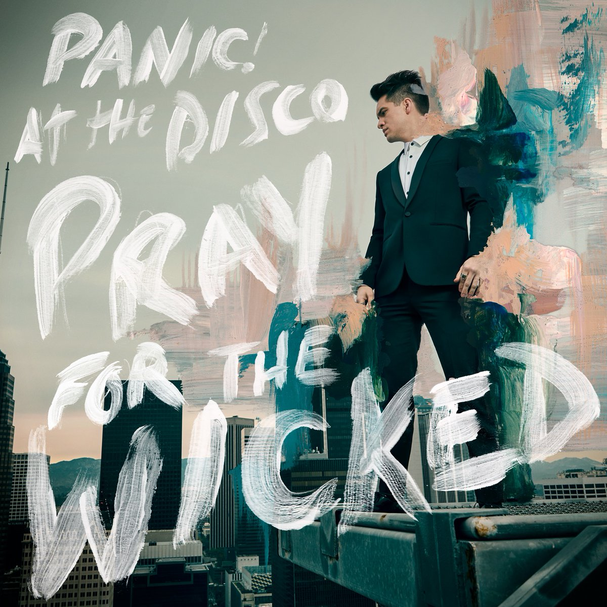 Panic! Returns With an Average Sixth Record