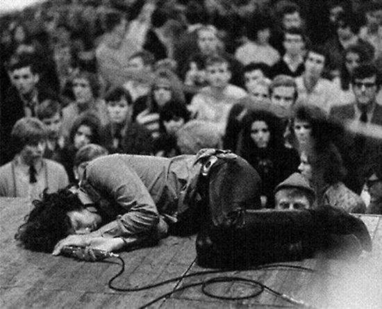 Every The Doors Album,Ranked!