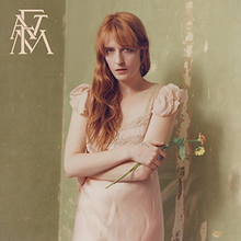 Florence ± The Machine Adds to Intimate High as Hope
