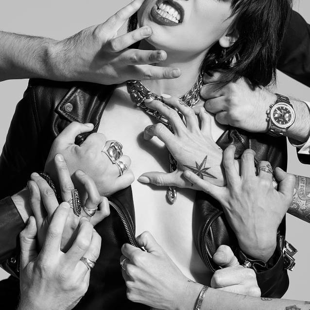 "Halestorm's ""Vicious"" Impresses Fans and Newcomers Alike"