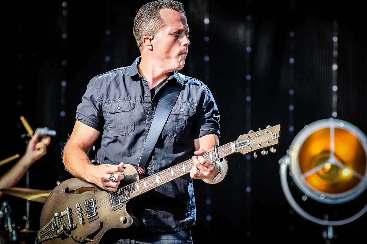 Why Jason Isbell Matters