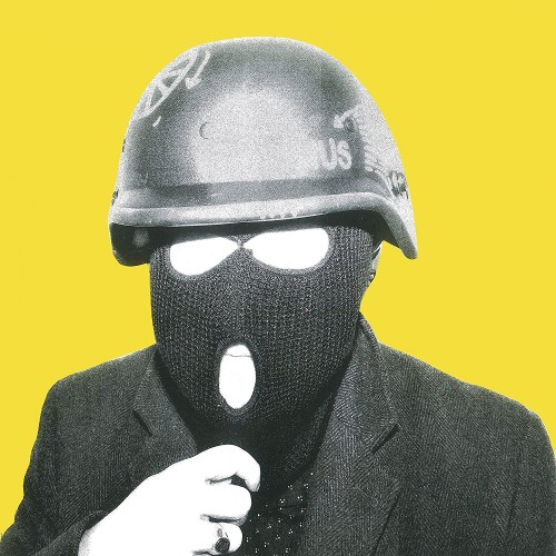 Protomartyr Drops Impressive but Short EP, Consolation