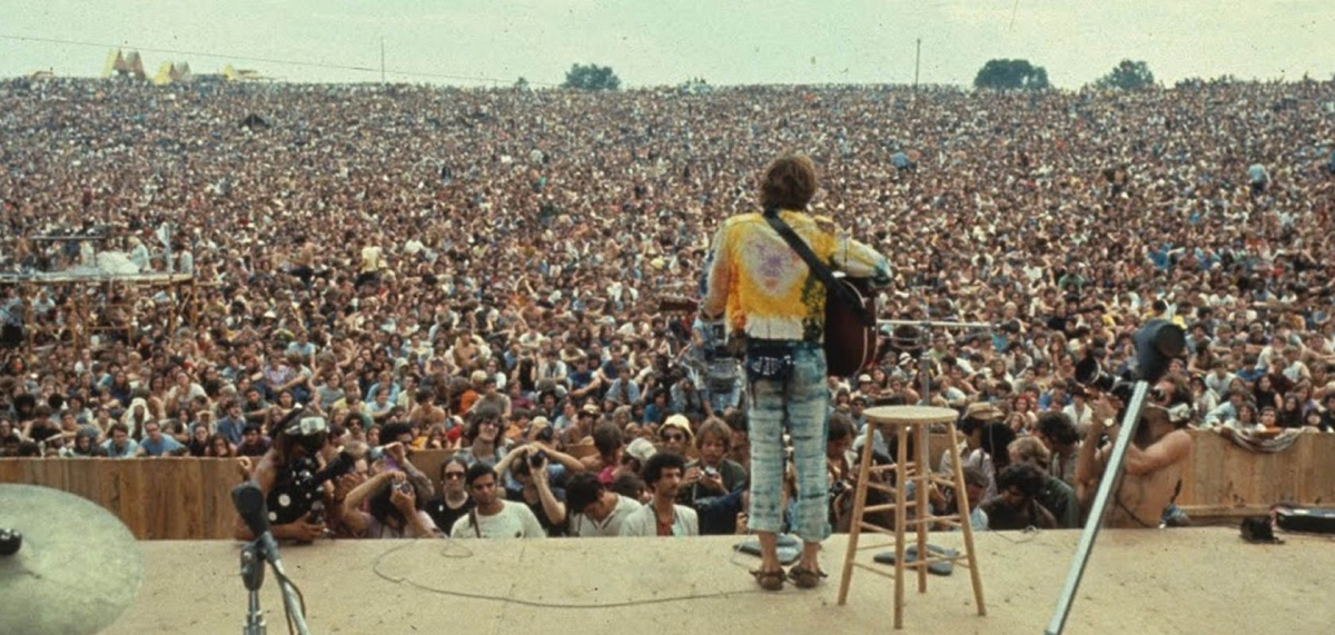 What the Hippies Did For Music
