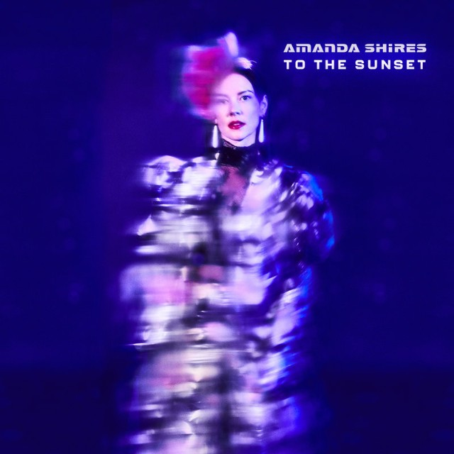 Amanda Shires Wows Critics and Fans Alike With To the Sunset