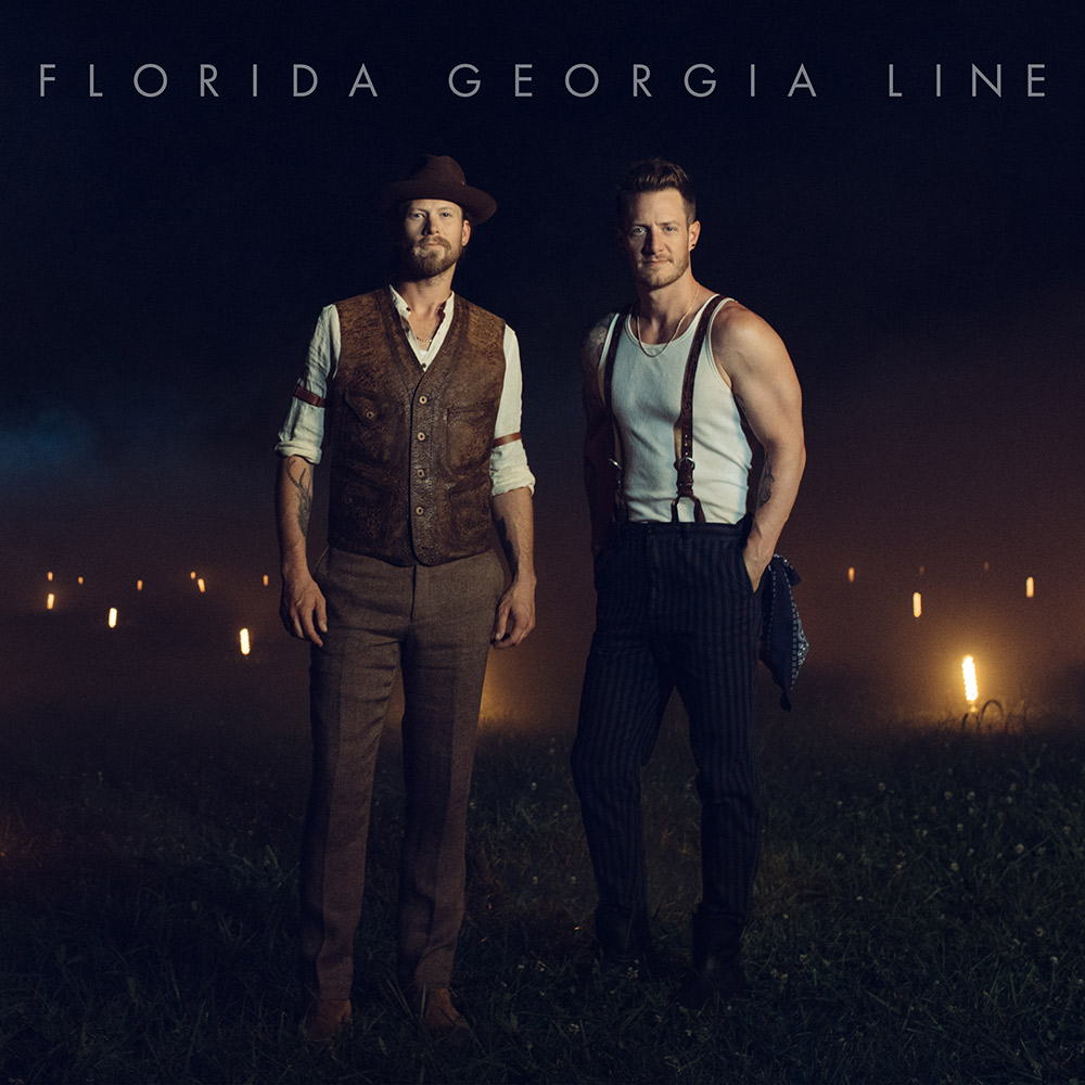 Florida Georgia Line Drops Soulless, Self-Titled EP