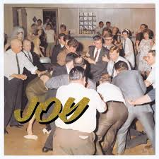 IDLES Releases Perfect Sophomore Album