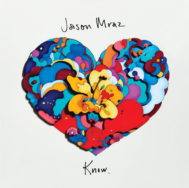 Jason Mraz Drops Sixth Studio Album for the Fans
