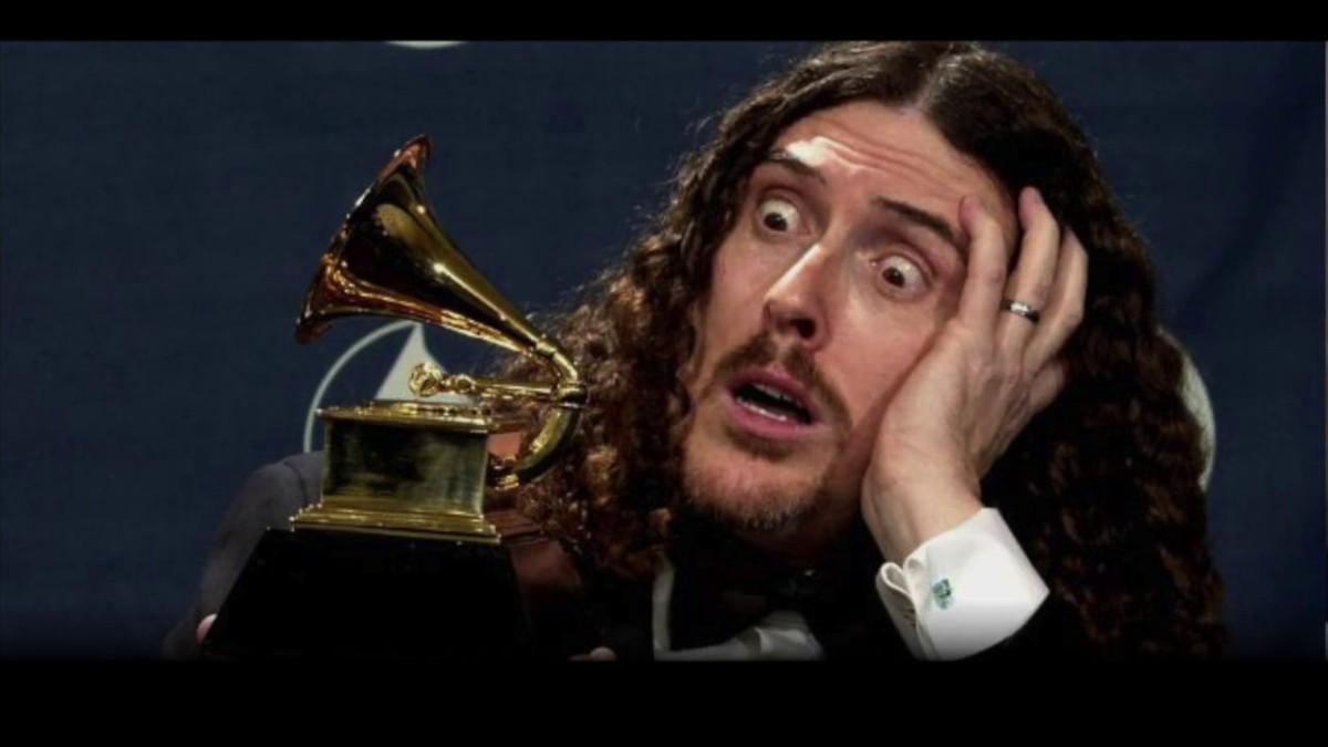 "Every ""Weird Al"" Yankovic Album,Ranked!"
