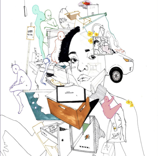 Noname Drops Incredible Jazz-Rap Project as Sophomore Release