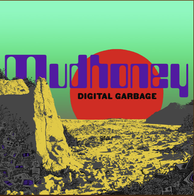 Mudhoney's Tenth Studio Release is a Brash Punk Jam, Hectic but Brave