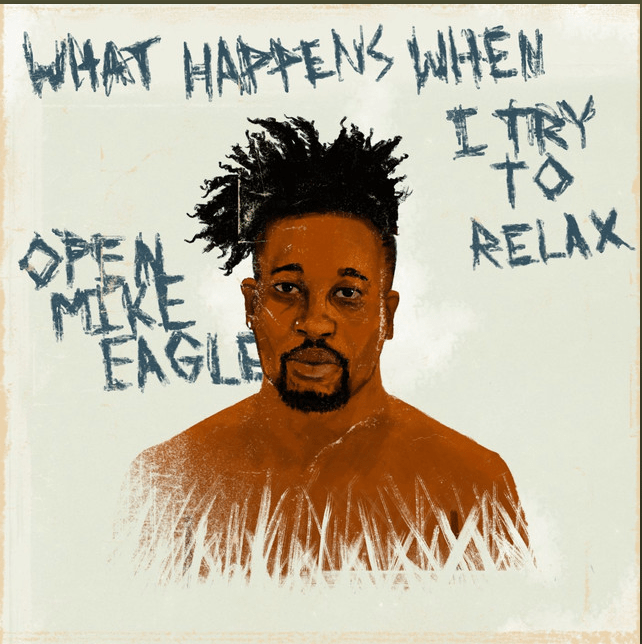 Open Mike Eagle Mixes Chaos and Psychedelia on Newest EP