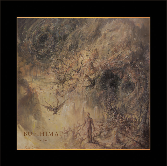 Bufihimat Drops Technically Excellent  If  Poorly Paced Debut