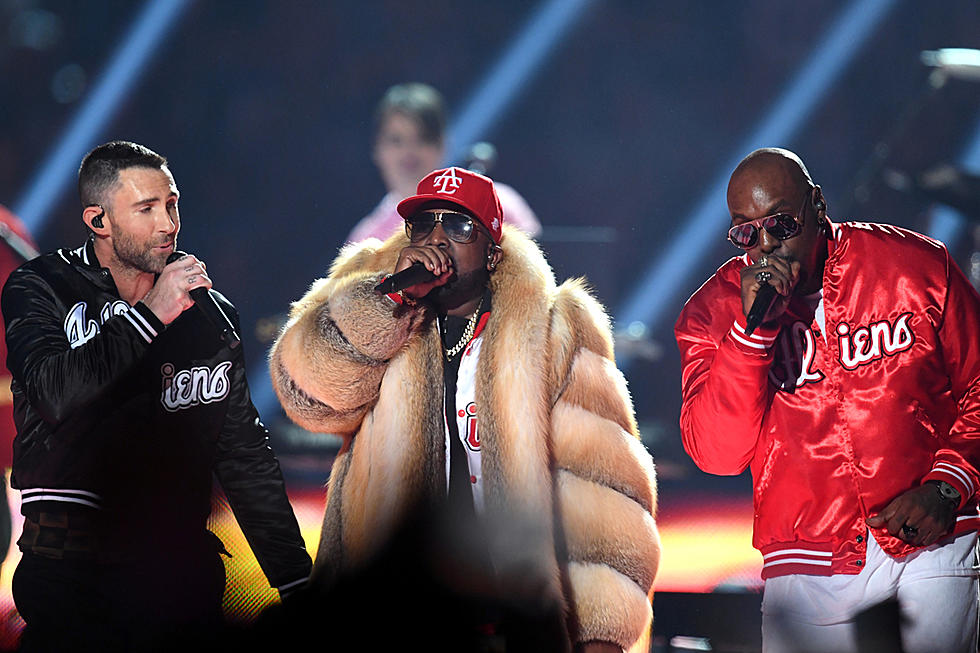 Super Bowl LIII's Halftime Show: A Story of MissedOpportunity
