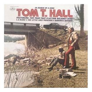 "CLASSIX REVIEW: Tom T. Hall's ""In Search of a Song"""