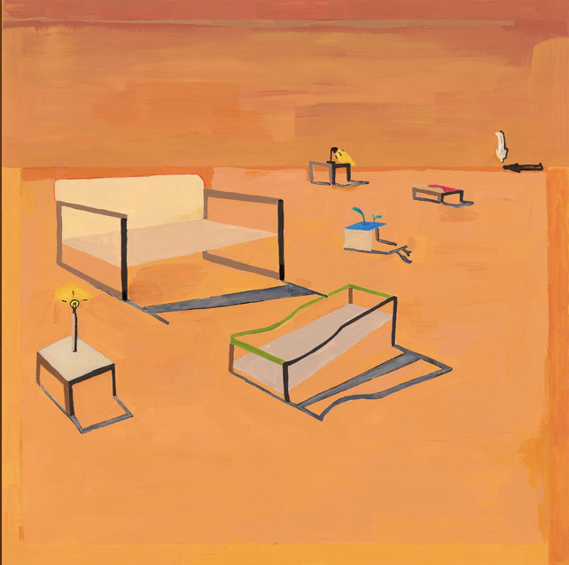 HOMESHAKE's Fourth LP is Full of Ambition but Lacking Ideas