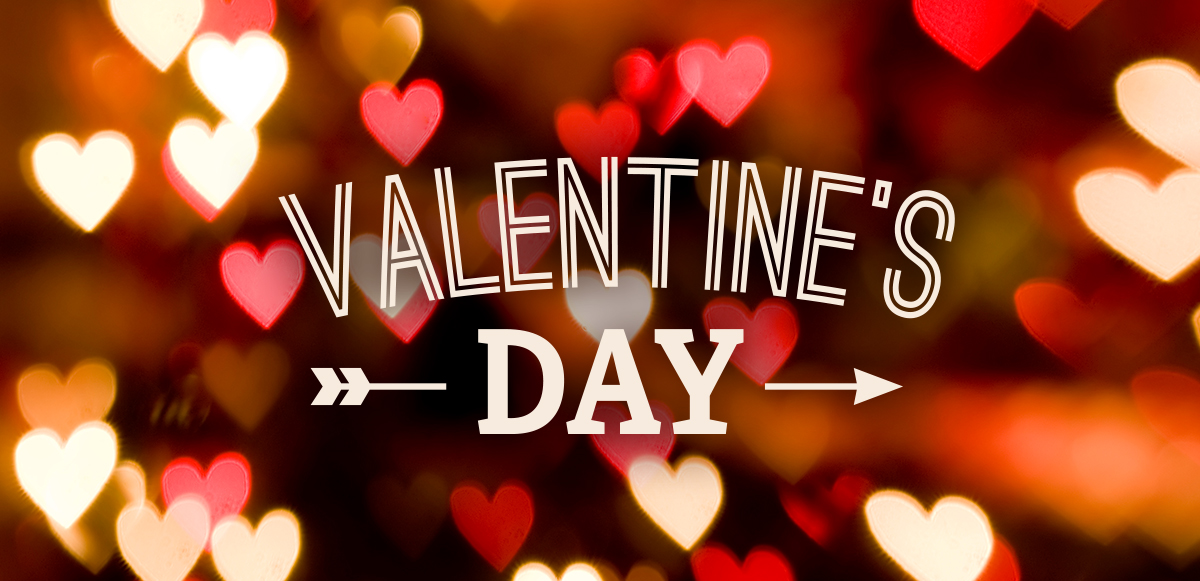 Valentines Day Special: My Five Favorite Love Songs