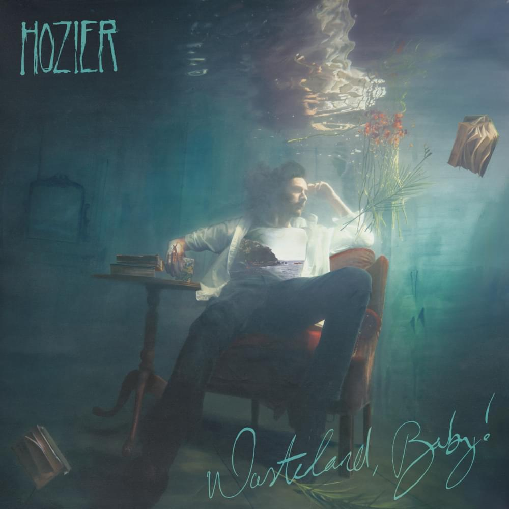 Hozier Is Back With a Perfect Sophomore Album