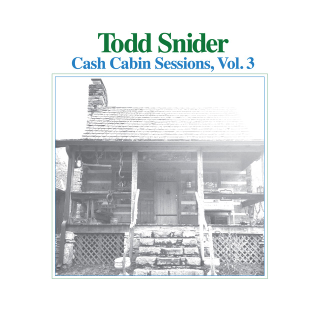 Todd Snider's New LP is a Masterclass In FolkMusic