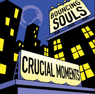 The Bouncing Souls Celebrate Their 30th Anniversary with Fun EP3