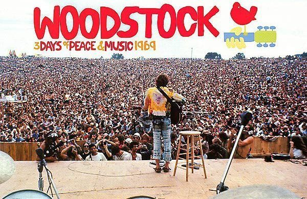 My Thoughts on the Lineup for Woodstock II