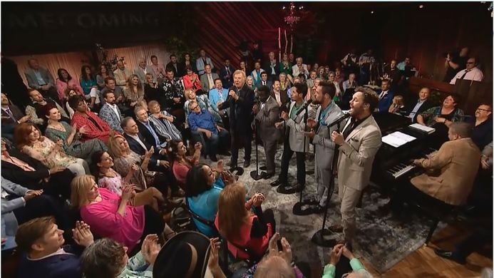 Top Ten Gaither Vocal Band Songs!!