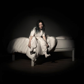 Billie Eilish Debuts With a Dark but Fun LP