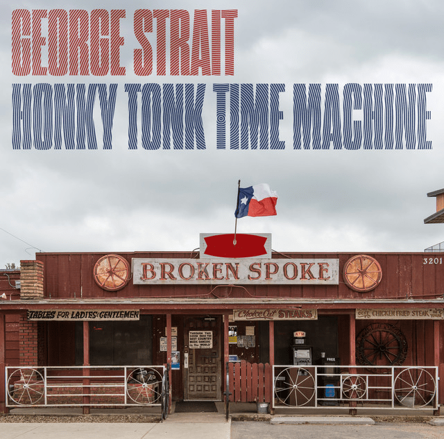 George Strait's 30th Release is a Testament to Golden Age Nashville Music