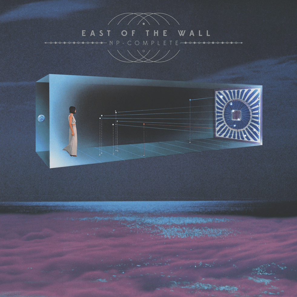 East of the Wall Returns After Five Years With a Strong Prog Rock LP