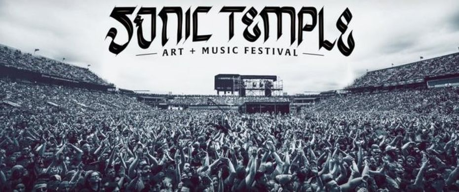 My Top 5 Shows From Sonic Temple2019!!