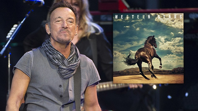Springsteen's Western Stars Is a Soaring Masterpiece