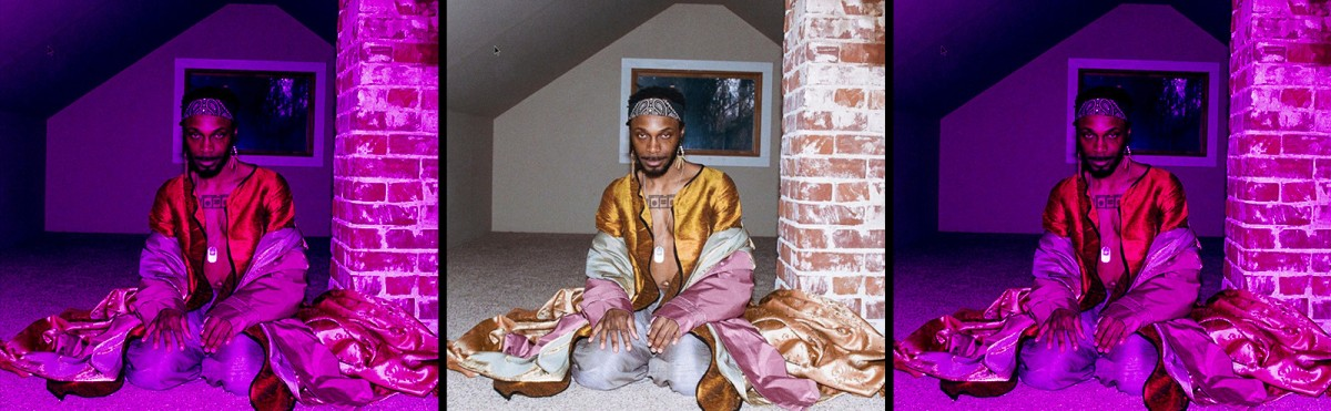 JPEGMAFIA's Third LP is His Best and Most Daring to Date