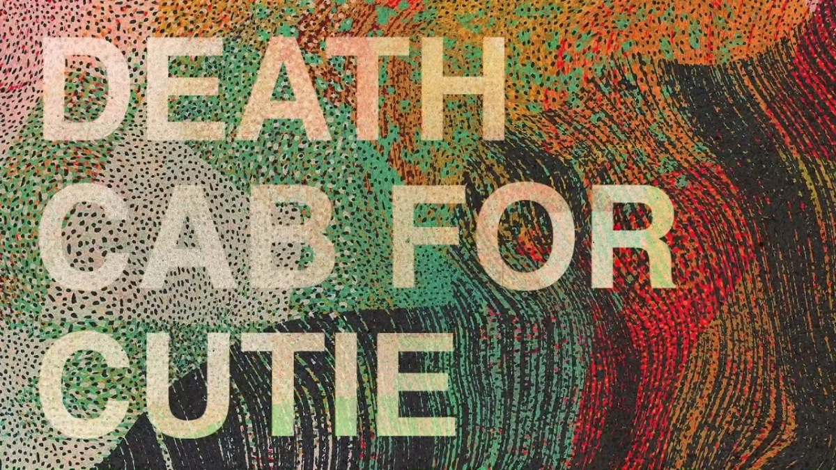 Death Cab for Cutie Drops Fantastic New EP